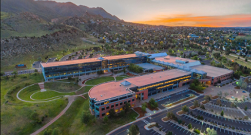Next Generation Media Business Park Colorado USA