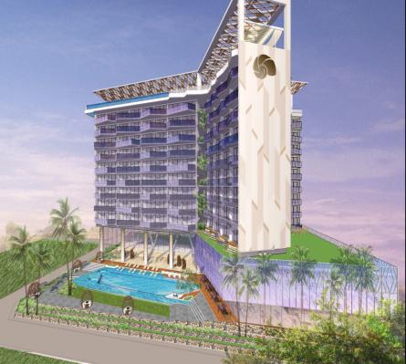 4 Star Hotel/Resort , West Africa.