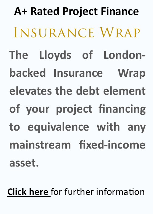 Invictus Project Finance Underwriting